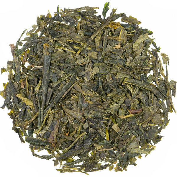 CHINA GRÜNTEE SENCHA  BIO