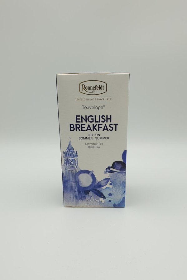 English Breakfast Ronnefeldt